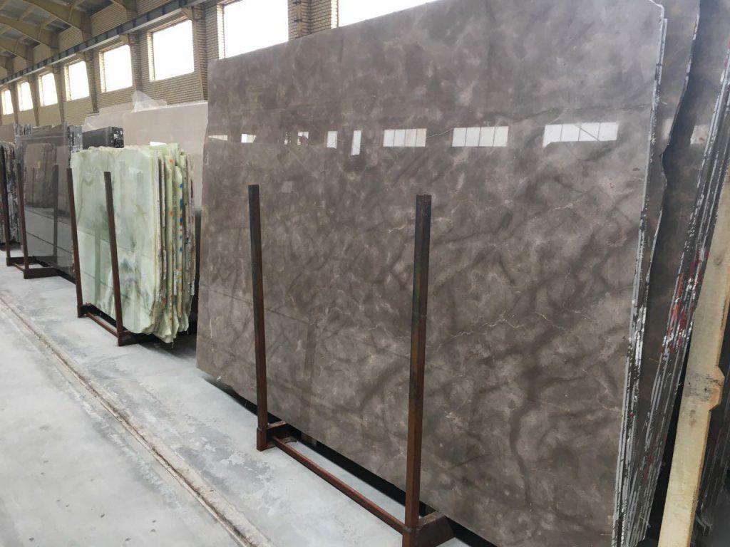 فروش انواع سنگ مرمریت مهکام